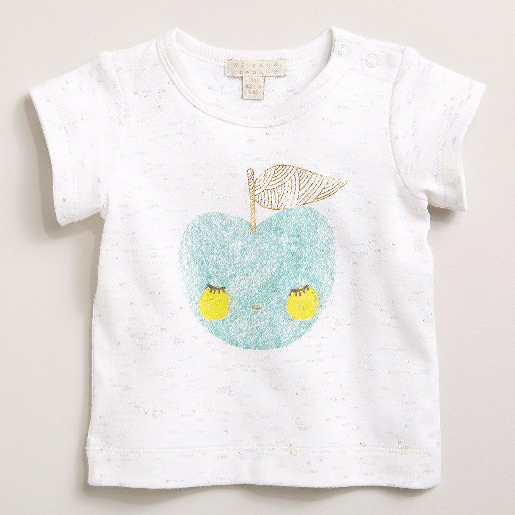 little apple tee