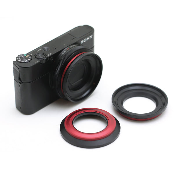 Kamerar Magfilter Threaded Adapter Ring