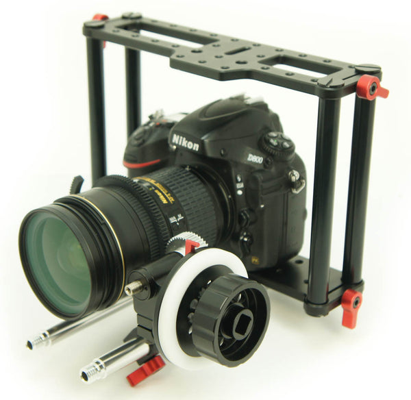 TK-2 Lite Tank Video Cage