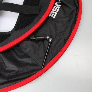 D-FUSE TRAPEZOID CYLINDER SOFTBOX