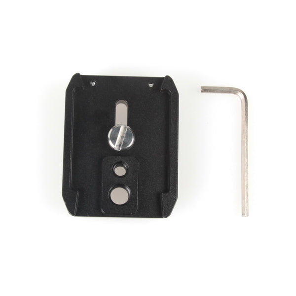 QV-1 Manfrotto 501PL Quick Release Plate
