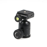 Kamerar Compact Tripod Ball Head