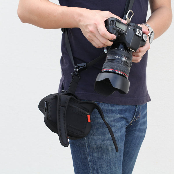 Carry Speed Sling Pouch