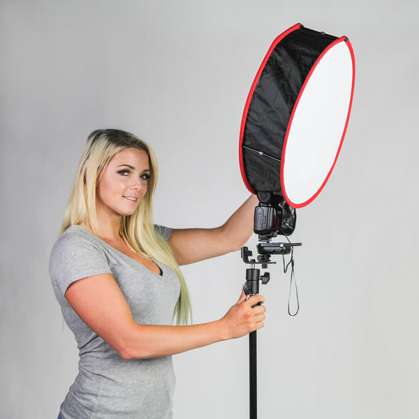 D-FUSE MOONLIGHT COLLAPSIBLE SOFTBOX