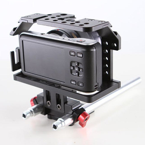 Pico Cage for BMPCC
