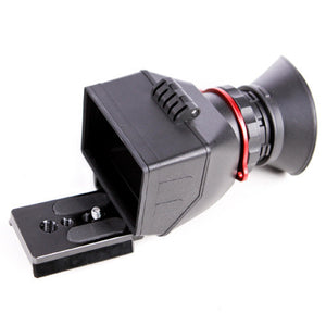 QV-1 LCD View Finder for BMPCC