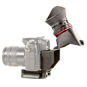QV-1 M LCD View Finder