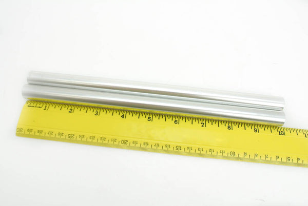 "10"" 15mm Extension Rails (2pc)"