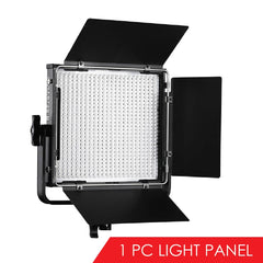 GVM-672s Bi-Color LED Video Lights Panel