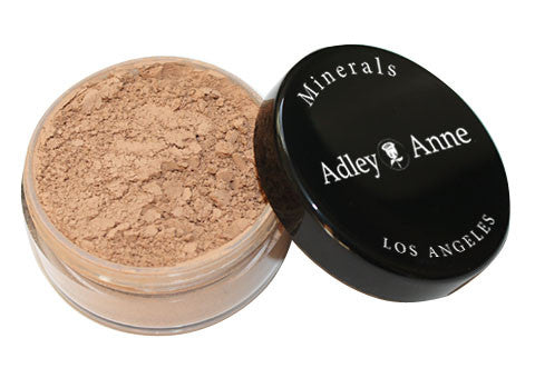 Mineral Foundation #15 Coffee