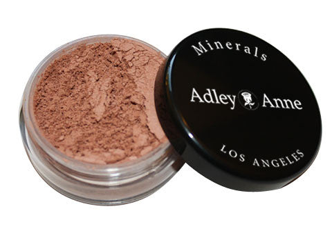 Mineral Blush #16 Hibiscus