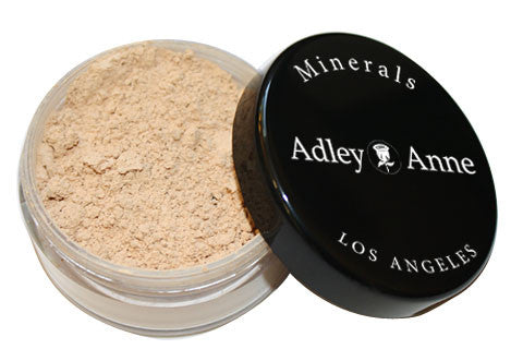 Mineral Foundation #17 Asian