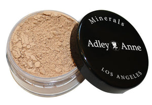 Mineral Foundation #2 Capuccino