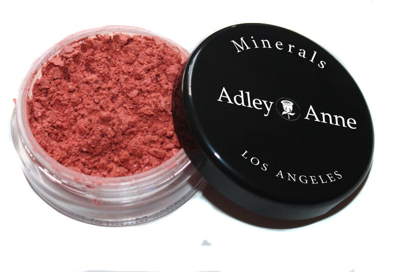 Mineral Blush #5 Coral