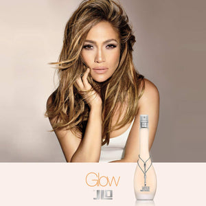 Glow By Jennifer Lopez Eau-de-toilette Spray, 3.4 Ounce