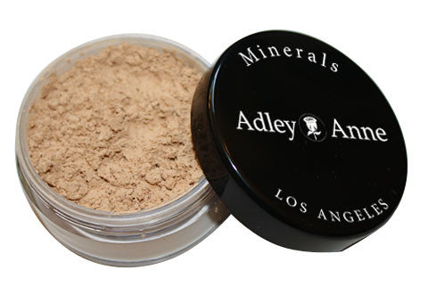 Mineral Foundation #9 Golden Wheat