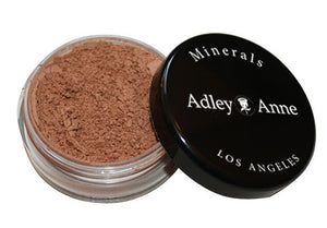 Mineral Blush #9 Hot Cocoa