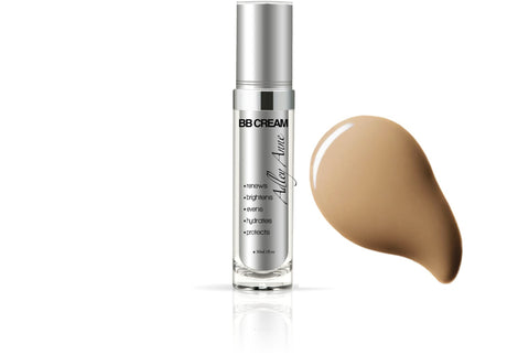 Precious Blend BB Cream (Dark) - 1 Oz./30ml