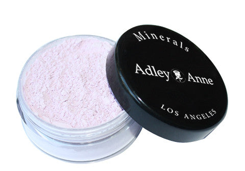 Mineral Powder Color Corrector - Purple