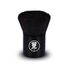 "The ""Supple"" Mini Kabuki Brush"