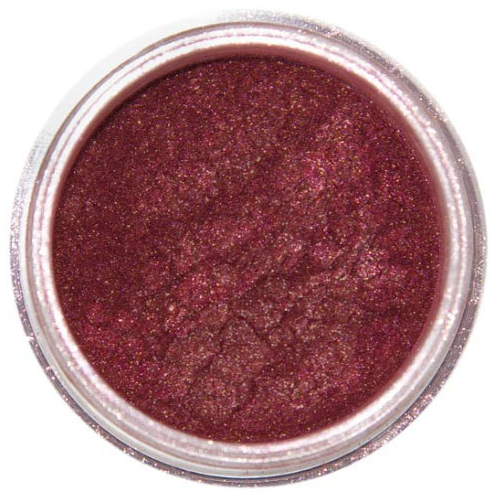 #10 Dark Berry Red