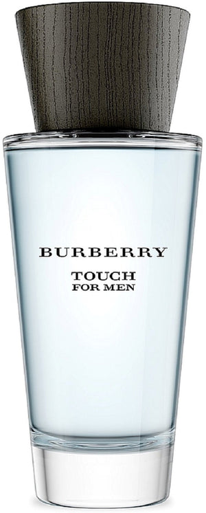 BURBERRY TOUCH (M) 100ML EDT SPRAY