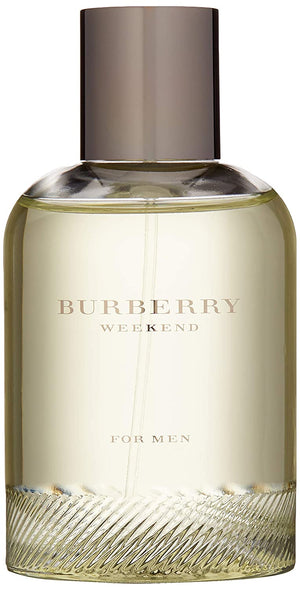 BURBERRY WEEKEND (M) 100ML EDT SPRAY