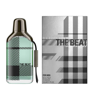 BURBERRY THE BEAT (M) 50ML EDT SPRAY