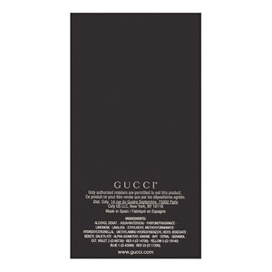 GUCCI GUILTY COLOGNE (M) 90ML EDT SPRAY-  New Launch