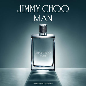 JIMMY CHOO Man Eau de Toilette Spray, 3.3 Oz