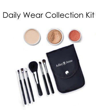 Daily Wear Collection Kit