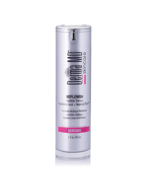 REPLENISH Serum | Derma MD Canada