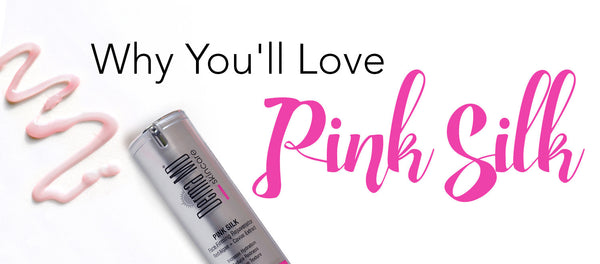 Why You'll Love Derma MD's Pink Silk Serum