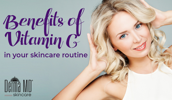 Benefits of Vitamin C in Your Skincare Routine