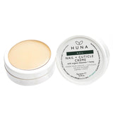 Nail & cuticle Treatment Creme - 100% Natural GMO-Free