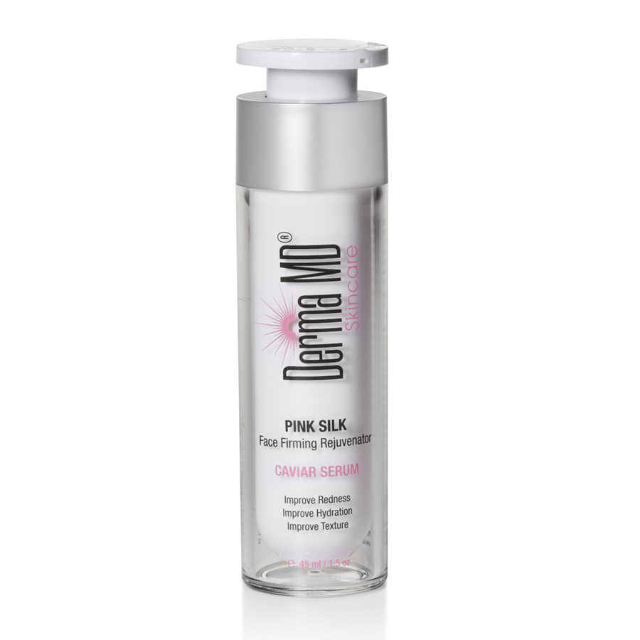 Pink Silk Face Firming Rejuvenator - NOW 45 ML