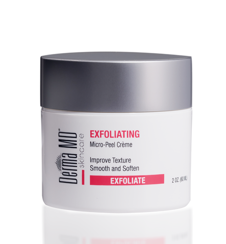 Exfoliating Micro Peel Creme 60ml