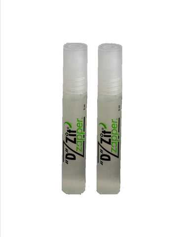 ZAP the ZIT with Wasabi Anti-Acne Zapper Buy 2 & get 25% OFF