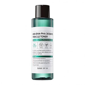 [SOME BY MI]: 30 DAY MIRACLE AHA BHA PHA TONER