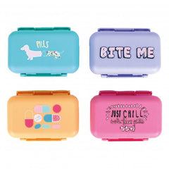 Pill Bag Case