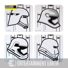 Star Wars 7 Stormtrooper Coaster