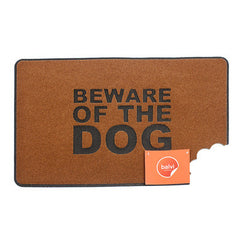 Doormat (Beware of the Dog)