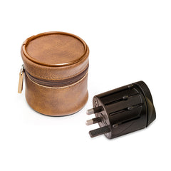 L'Hedoniste Travel Adapter