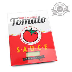Tomato Kitchen Scale
