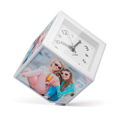 Frame Photo Clock