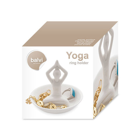 Ring Holder Yoga
