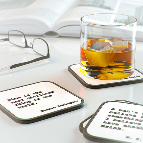 Coasters Quotes