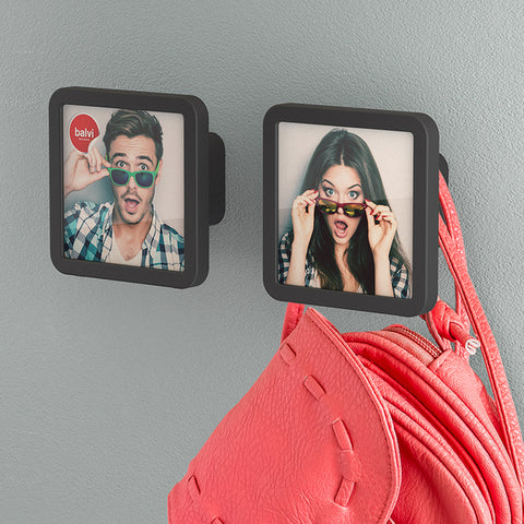 Wall Hanger and Photo Frame Klick