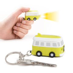 Key Ring Van