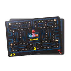 Placemat Pac Man